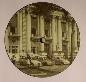 AGORE, Alex/APOENA - Basement Jam