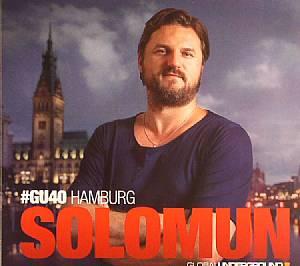 SOLOMUN/VARIOUS - #GU40: Hamburg
