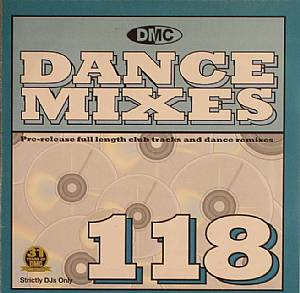 VARIOUS - Dance Mixes 118 (Strictly DJ Only)