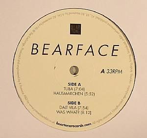 BEARFACE - Tuba