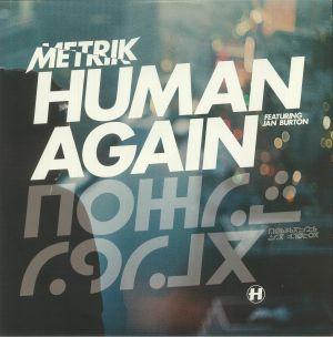 METRIK - Human Again