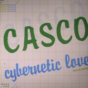 CASCO - Cybernetic Love (remastered)