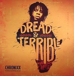 CHRONIXX - The Dread & Terrible Project