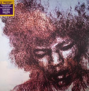HENDRIX, Jimi - The Cry Of Love (remastered)