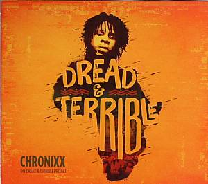 CHRONIXX - The Dread & Terrible Project