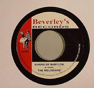 MELODIANS, The - Rivers Of Babylon