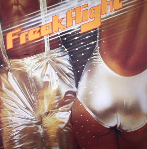 TS MONK - Freakflight: Lost 1979 Demos EP (remastered)