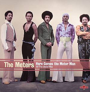 METERS, The - Here Comes The Meter Man: All The Josie Hits