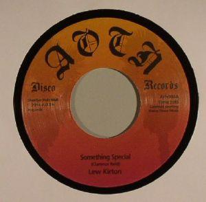 KIRTON, Lew - Something Special