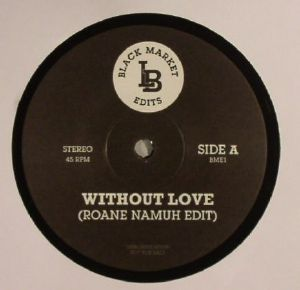 NAMUH, Roane/HOT16 - Without Love