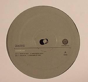 ZADIG - Daedalus