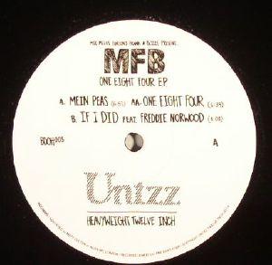 MFB - One Eight Four EP