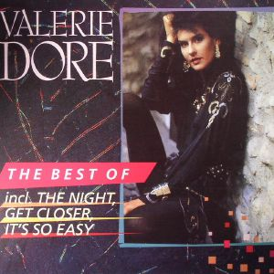 DORE, Valerie - The Best Of Valerie Dore