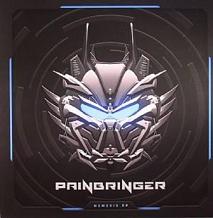 PAINBRINGER - Nemesis EP