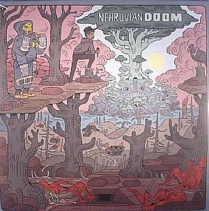NEHRUVIANDOOM - Nehruviandoom