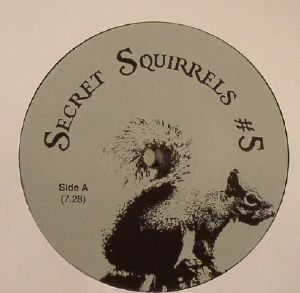 SECRET SQUIRREL - Secret Squirrels #5