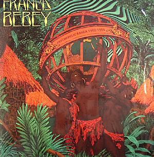 BEBEY, Francis - Psychedelic Sanza 1982-1984