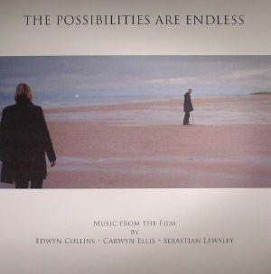 COLLINS, Edwyn/CARWYN ELLIS/SEBASTIAN LEWSLEY - The Possibilities Are Endless (Soundtrack)