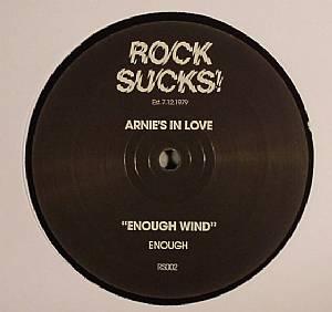 ARNIES IN LOVE - Enough Wind