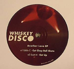 EDDIE C/SCOTT M/VINYLADDICTED/SMQ/PONTCHARTRAIN - Another Love EP