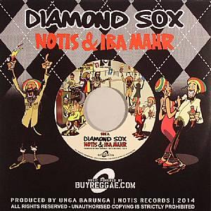 NOTIS/IBA MAHR - Diamond Sox