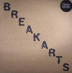 BREAKARTS NECKING - Breakarts/Necking