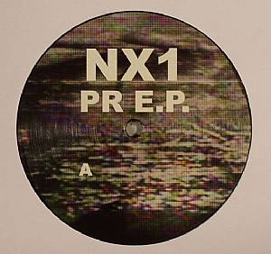 NX1 - PR EP
