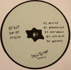 45 ACP - Hold On