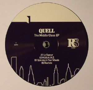 QUELL - The Middle Class
