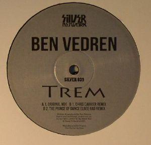 VEDREN, Ben - Trem