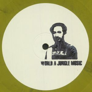 RASTA VIBEZ - World A Jungle Music