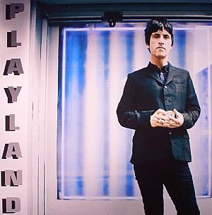 MARR, Johnny - Playland