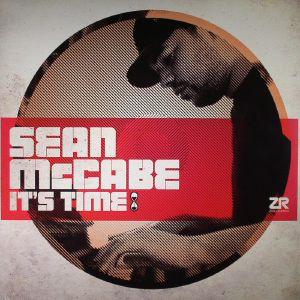 McCABE, Sean - It's Time