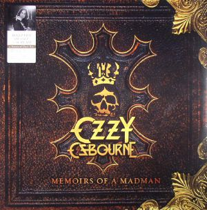 OSBOURNE, Ozzy - Memoirs Of A Madman (remastered)