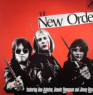 NEW ORDER, The - The New Order