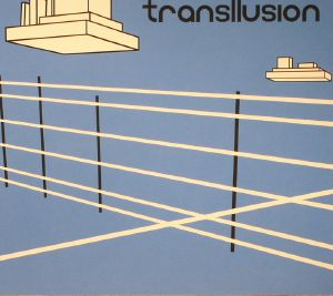 TRANSLLUSION - The Opening Of The Cerebral Gate