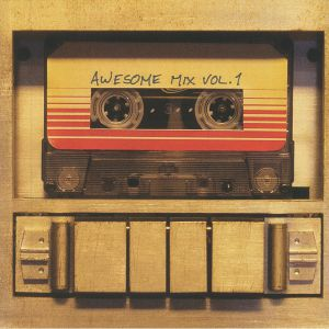 VARIOUS - Guardians Of The Galaxy: Awesome Mix Vol 1 (Soundtrack)