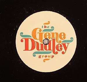 GENE DUDLEY GROUP, The - No Trouble On The Mountain