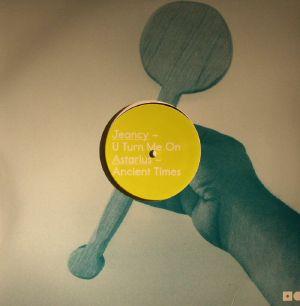 JEANCY/ASTARIUS - U Turn Me On