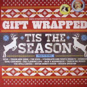 VARIOUS - Gift Wrapped: Tis The Season
