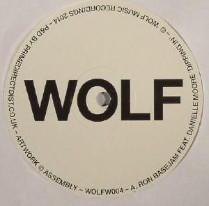 RON BASEJAM/CHICAGO DAMN - Wolf White 004