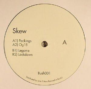SKEW - Peckings EP
