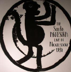 SUN RA ARKESTRA, The - Live In Nickelsdorf 1984