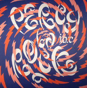 INT - Percy La Rock EP