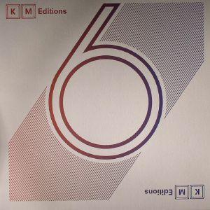 KEYBOARD MASHER - EP 6