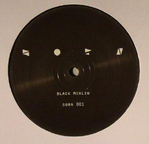 BLACK MERLIN - Tremblez Deviant EP