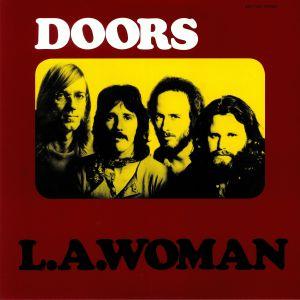 DOORS, The - LA Woman (remastered)