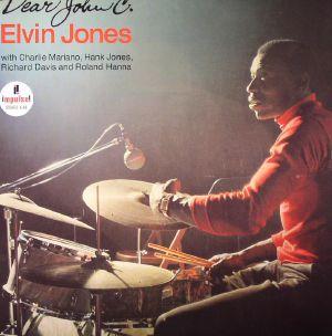 JONES, Elvin - Dear John C