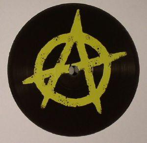 ACID STEVE/STEVE MILLS/DDR/MOBILE DOGWASH/RON ATOMISER - Acid Anarchy