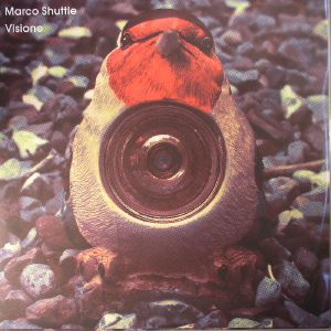 SHUTTLE, Marco - Visione